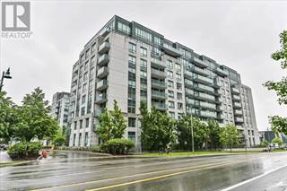 Condo for sale in 30 CLEGG RD Ph08, Markham, Ontario, L6G0B4
