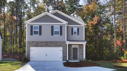Residential Property for sale in 4386 Minkslide Drive Plan: GREEN, Atlanta, GA, 30331
