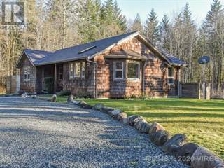Single Family for sale in 3699 BURNS ROAD, Courtenay West, British Columbia