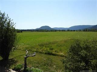 Farm And Agriculture for sale in 1120 Mabel Lake Road,, Lumby, British Columbia