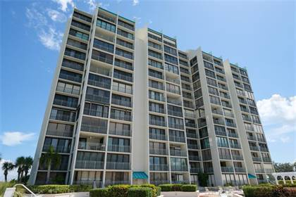 Residential Property for sale in 1390 GULF BOULEVARD 504, Clearwater, FL, 33767