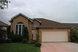 Single Family for rent in 1520 IMPERIAL CRESCENT, Windsor, Ontario, N9G2T8