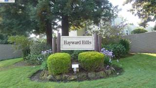 Townhouse for sale in 24053 Dover Ln, Hayward, CA, 94541