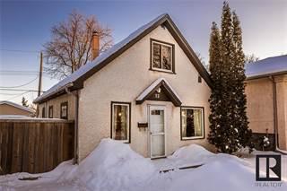Single Family for sale in 22 St Vital RD, Winnipeg, Manitoba, R2M1Z3