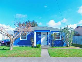 Single Family for sale in 2203 Spring Street, Eureka, CA, 95501