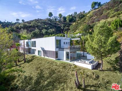 Residential Property for sale in 1704 STONE CANYON RD, Los Angeles, CA, 90077