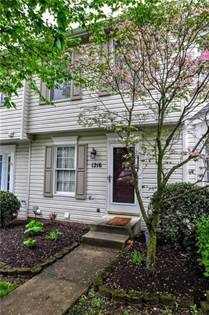 Residential Property for sale in 1216 Meadowbrook Dr, Greater Wylandville, PA, 15317