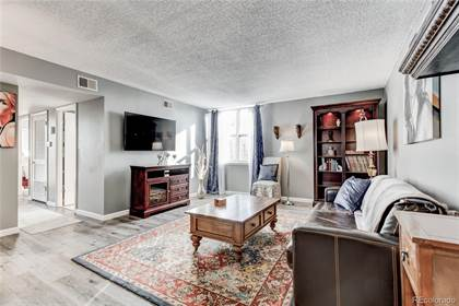 Residential for sale in 5955 E 10th Avenue 308, Denver, CO, 80220