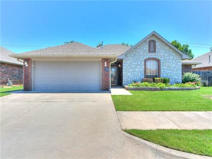 Residential Property for sale in 12400 Crystal Gardens Drive, Oklahoma City, OK, 73170