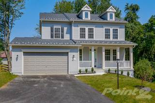 Residential Property for sale in 8322 Sharon Drive, Frederick, MD, 21704