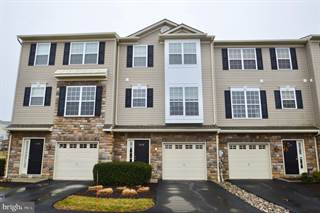 Townhouse for rent in 7410 PIONEER DRIVE, Lower Macungie Township, PA, 18062