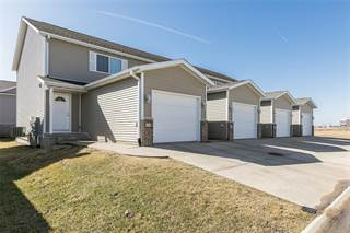 Townhouse for sale in 53 Alydar Dr, North Liberty, IA, 52317