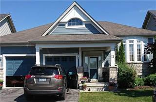 Residential Property for rent in 11 Waterpond Pl, Collingwood, Ontario