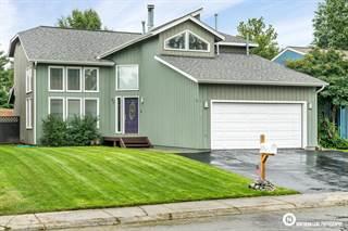 Single Family for sale in 7151 Arlene Street, Anchorage, AK, 99502