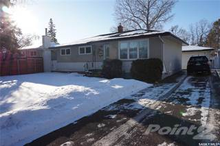 Residential Property for sale in 1032 Garry STREET, Regina, Saskatchewan, S4T 5R2
