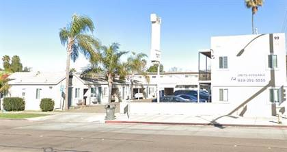 Apartment for rent in 99 broadway, Chula Vista, CA, 91910