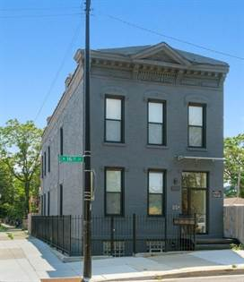 Multifamily for sale in 1001 West 16th Street, Chicago, IL, 60608