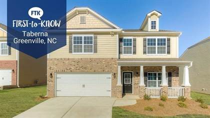 Residential Property for sale in 3824 Frog Level Road Plan: Cali, Greenville, NC, 27834