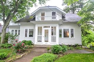 Single Family for sale in 435 W College Street, Granville, OH, 43023