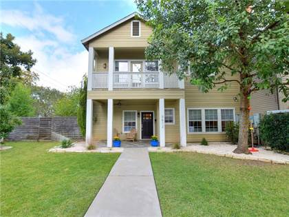 Residential Property for sale in 3612 Oakmont BLVD, Austin, TX, 78731