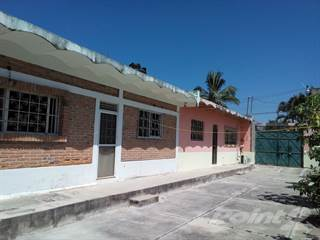 Residential Property for sale in Calle Benito Juarez #45, Lo De Marcos, Nayarit