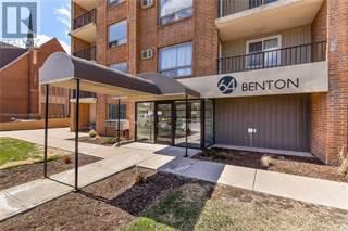 Condo for sale in 704 -BENTON Street, Kitchener, Ontario, N2G4L9