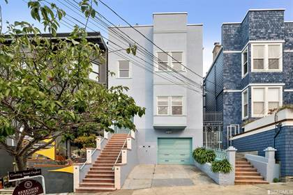 Multifamily for sale in 237 Hartford Street, San Francisco, CA, 94114