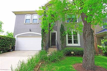 Residential Property for sale in 4309 CYNTHIA, Bellaire, TX, 77401