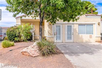 Residential Property for sale in 1728 Wendell Williams Avenue, Las Vegas, NV, 89106
