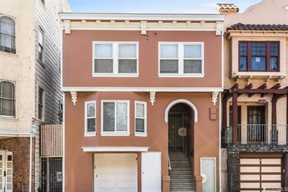 Multifamily for sale in 233 Lincoln Way, San Francisco, CA, 94122