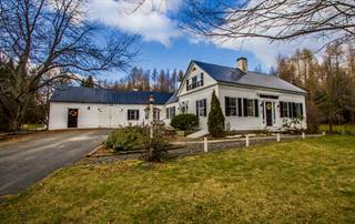 Single Family for sale in 395 Cushman Road, Winslow, ME, 04901