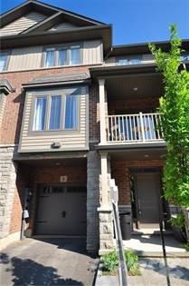 Condominium for sale in 5 Ridgeside Lane, Waterdown, Ontario, L0R 2H1