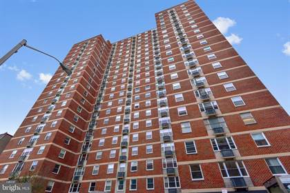 Residential Property for sale in 1101 SAINT PAUL STREET 605, Baltimore City, MD, 21202
