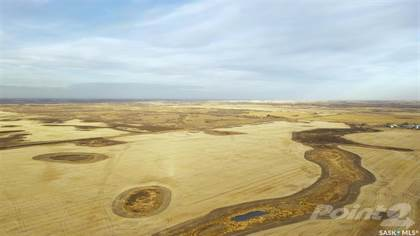 Farm And Agriculture for sale in Good Lake Land - 101138678 SK Ltd., RM of Good Lake 274, Saskatchewan