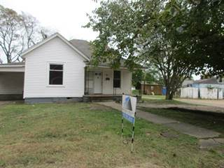 Single Family for sale in 108 N 6TH STREET, West Helena, AR, 72390