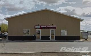Comm/Ind for rent in 3800 5th AVENUE E 3, Prince Albert, Saskatchewan
