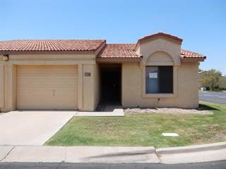 Townhouse for sale in 1021 S GREENFIELD Road 1152, Mesa, AZ, 85206