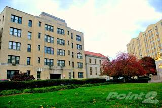 Apartment for rent in Park Marconi, Washington, DC, 20010