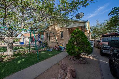 Residential Property for sale in 2724 FORT Boulevard, El Paso, TX, 79930