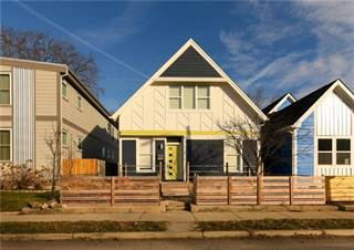Single Family for sale in 1818 Lexington Avenue, Indianapolis, IN, 46203