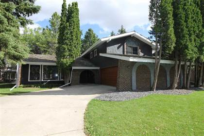 Single Family for sale in 12 QUESNELL RD NW, Edmonton, Alberta, T5R5N2