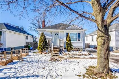 Single Family for sale in 122 EAST 25TH Street, Hamilton, Ontario, L8V3A2