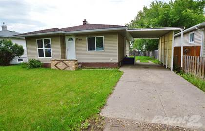 Residential Property for rent in 820 Duffield St W. Moose Jaw, Saskatchewan, Moose Jaw, Saskatchewan, S6H 5J7