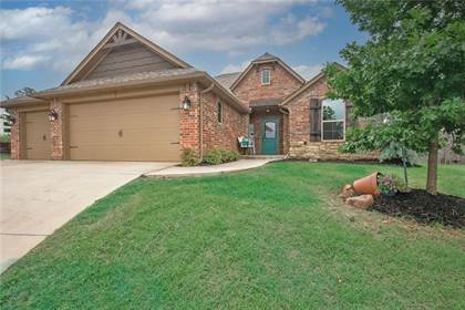 Residential Property for sale in 800 NW 189TH CIR, Oklahoma City, OK, 73012