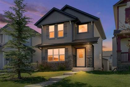 Single Family for sale in 29 PANORA Road NW, Calgary, Alberta, T3K0R6