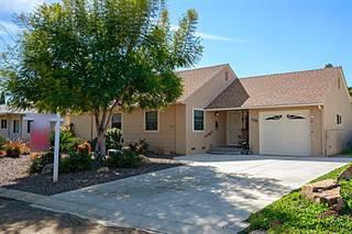 Single Family for sale in 3338 FAIRWAY DR, La Mesa, CA, 91941
