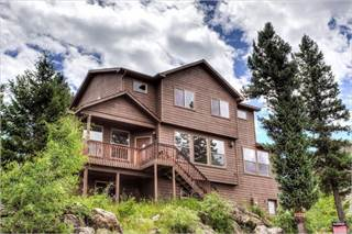 Single Family for sale in 6980 Lynx Lair, Evergreen, CO, 80439