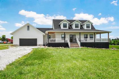 Residential for sale in 207 Fieldstone Road, Clever, MO, 65631