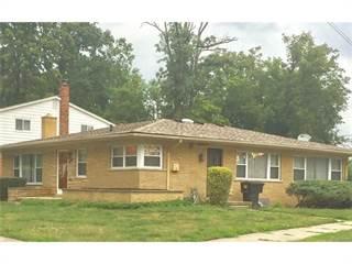Single Family for rent in 20200 ALDERTON Street, Detroit, MI, 48219