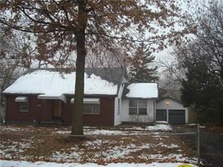 Single Family for sale in 4142 N Kansas Avenue, Kansas City, MO, 64117